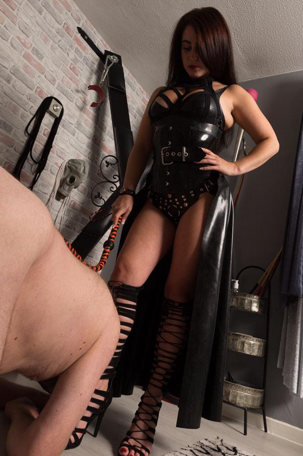 preston mistress